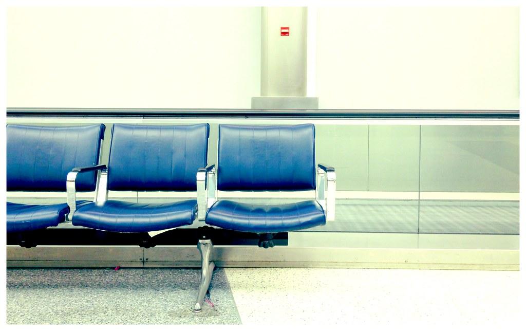George Bush Intercontinental Airport Jobs