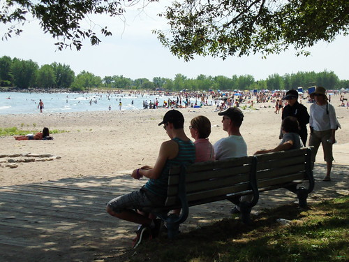Toronto Beaches-On Saturday,July 28,2012  DSC01374 | by l_Gallant@rogers.com