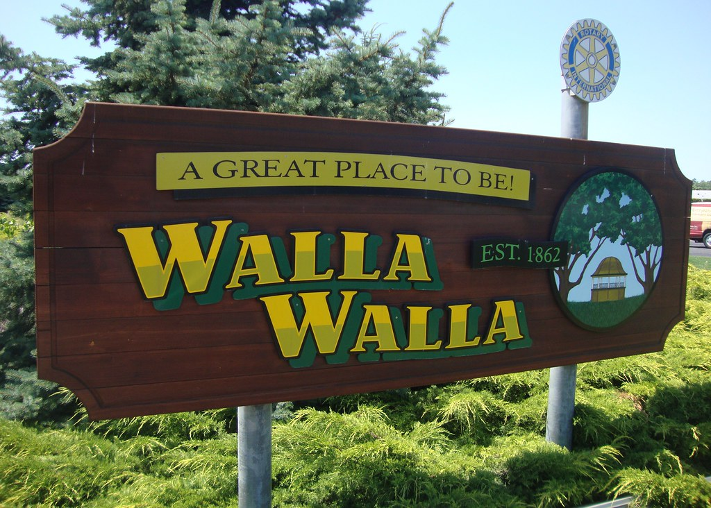 Walla walla washington personals