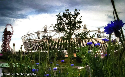 Olympic stadium | by www.chriskench.photography