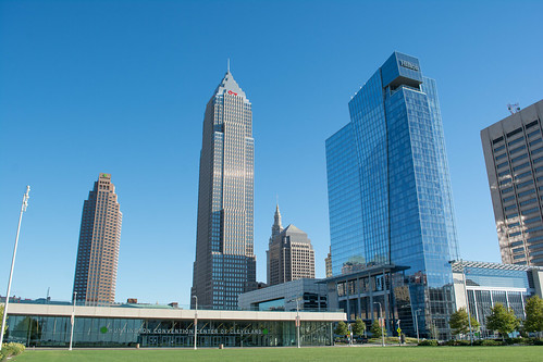 Cleveland Convention Center Hotels