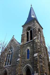 St. Paul's Episcopal Church 6 | by Scott Hovind Fine Art