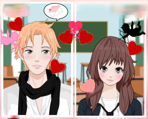 Rinmaru GamesAnime Couple Picture Creator