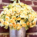 Everblooming Originals Galvanized Door Bucket2 (1 of 1)