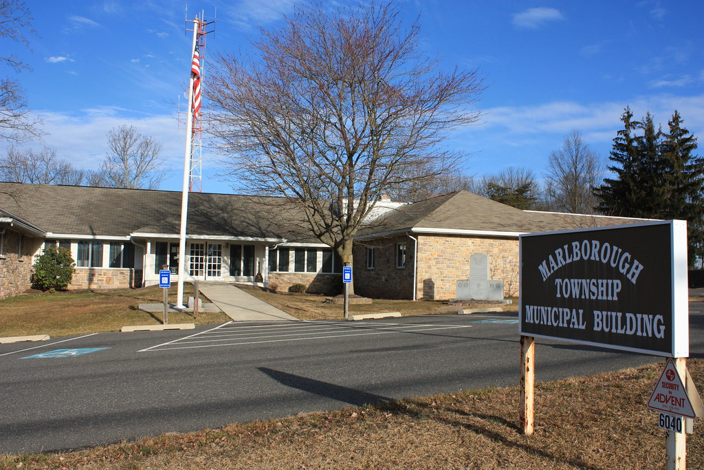 Montgomery County Township Building