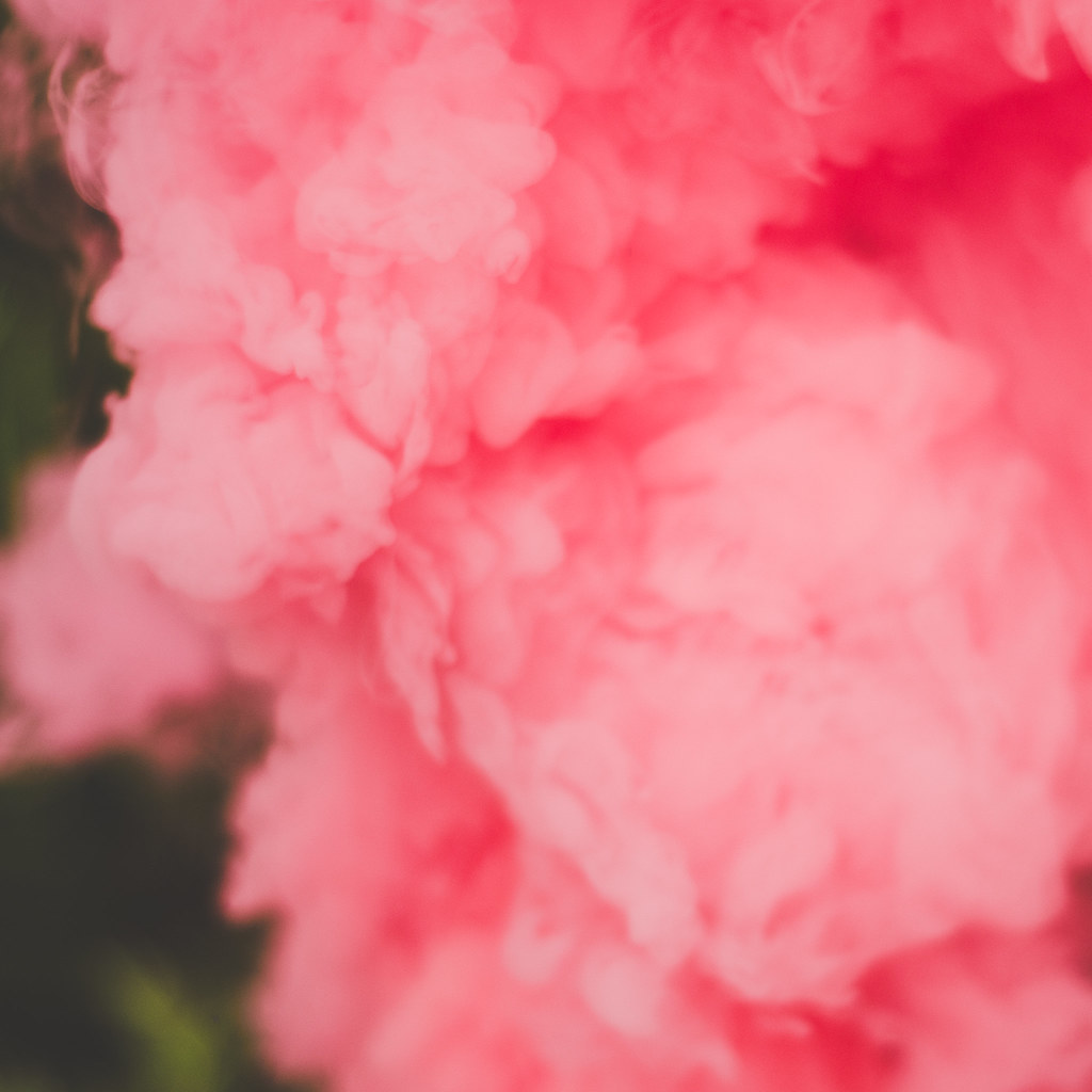 Tumblr Pink Smoke Backgrounds | www.imgkid.com - The Image ...