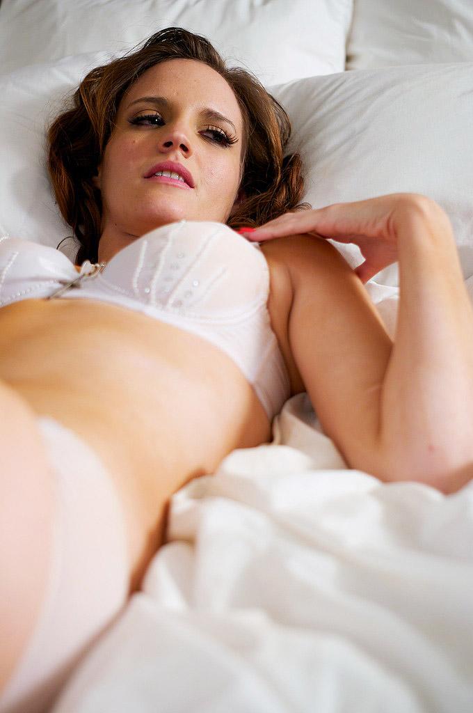 Dana Scully Sexy