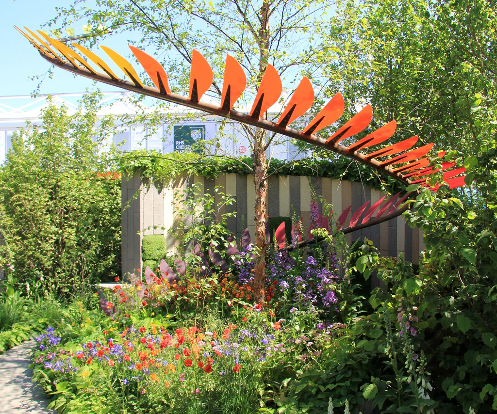 Image result for garden FLOWER LAndscape ideas