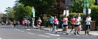 Women's Mini-Marathon In Dublin (2012) | by infomatique