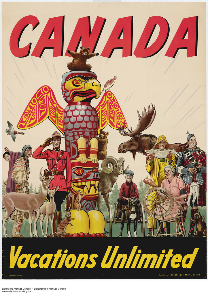 canada vacations unlimited canada vacances illimit233e