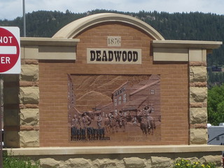 Deadwood | by trenttsd