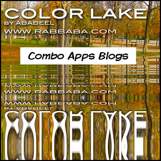 COMBO APPS Color Lake Blog | by ASHCROFT54