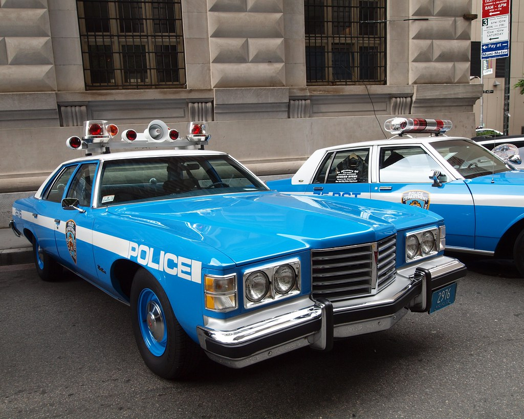 Police Cars For Sale In Oklahoma City