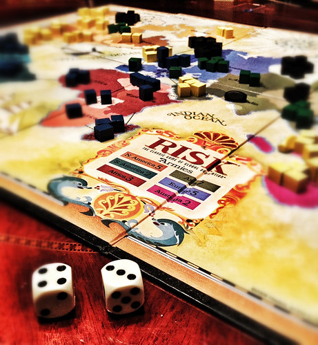 boardgames2 | by the vintage pearl