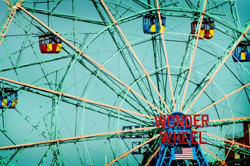 Coney Island | by baba babs