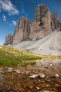 Tre Cime | by camelos