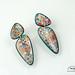 rocks earrings