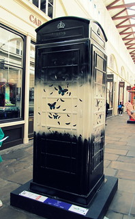 BT Artbox Covent Garden | by ~*εrin*~
