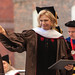 Diane Sawyer gives thumbs up