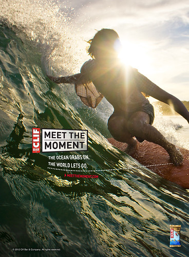 Meet the Moment 2012 | by ClifBar&Co