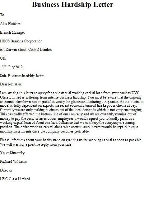 Business Letter Sent Via Email] Sample Business Letter Sent Via
