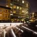 High Line night