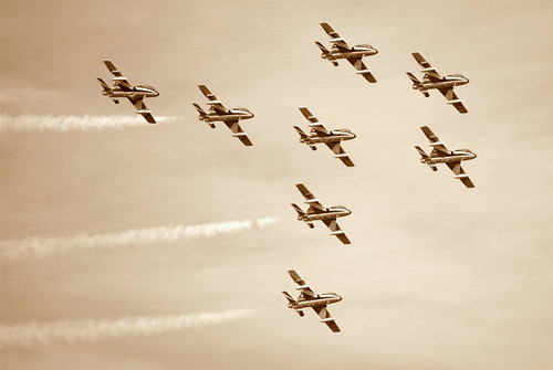 Air Show Jesolo 2012 | by Carmelo61 PhotoPassion Thanks