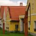 Rural Baroque in Holašovice