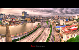 West East High Way | by [David] Phan