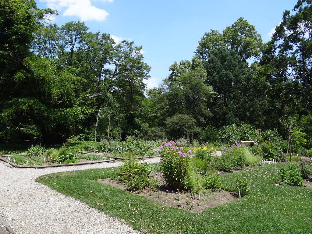 Bartram 39 S Garden Philadelphia Pa Esther Westerveld Flickr