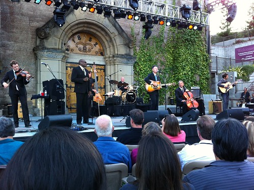 Had awesome seats for Lyle Lovett | by silent (e)