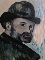 Frank Justin Gonski Art nobel man