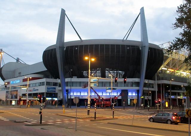 PSV Eindhoven Philips Stadium