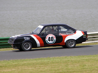 Classic Group One - Mallory Park - 290712 | by ColeTrickle#46