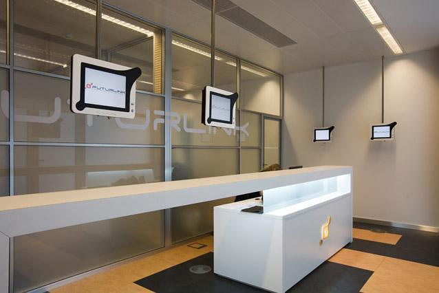 Muebles para recepcion muebles oficina barcelona for Muebles oficina 3d gratis