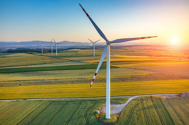 wind-turbine-sunset-ESG-and-low-carbon-investing