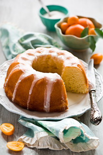 Citrus cake | by The Little Squirrel