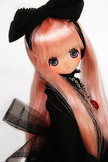 EXCute Majokko Chiika - Little Witch of the Heart | by customlovers
