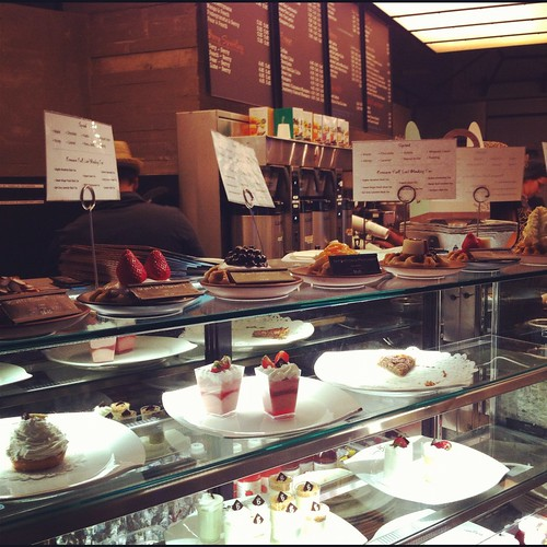 caffe bene nyc (times square) 11 | by www.chubbychinesegirleats.com