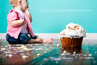 Cake Smash | by mrsm_jones