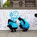 SickKids' Healthy and Happy Campaign, Nathan Phillips Square