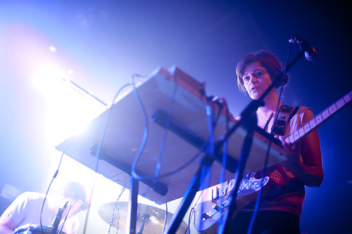 Factory Floor @ Heaven 13/06/12 | by The405