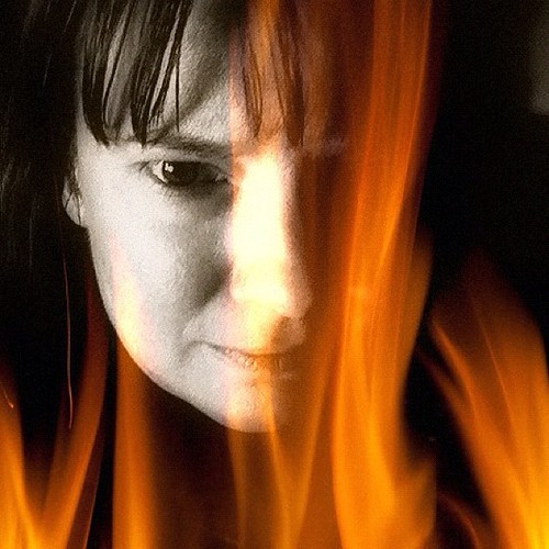 Now I'm on fire. | by The Shutterbug Eye™
