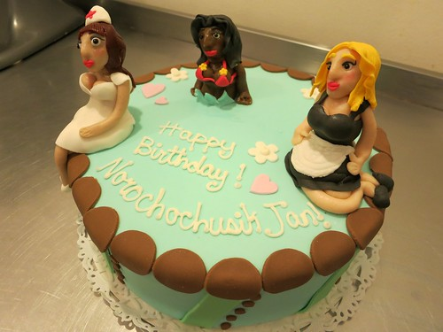 Cake Images Hot : Sexy Girls Cake www.cakeamsterdam.com cake for a 25 year ...