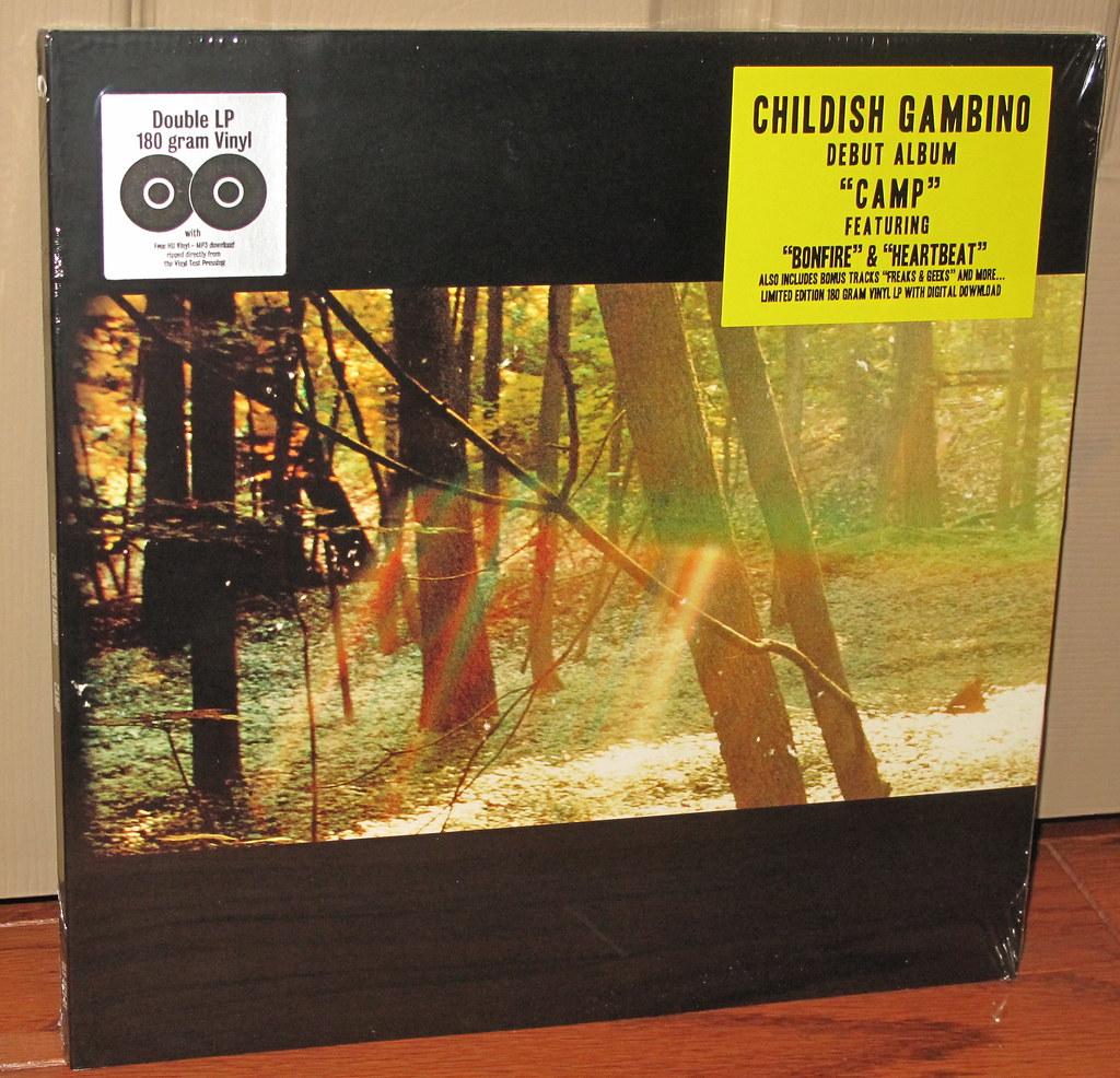 Childish gambino kauai album download zip