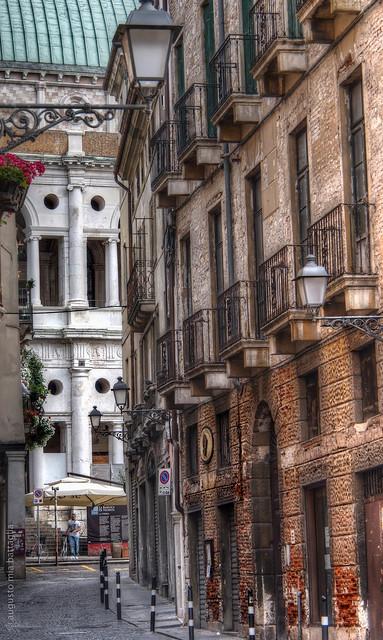 stefano battaglia architetto vicenza italy map - photo#43
