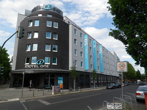 Motel One Bellevue
