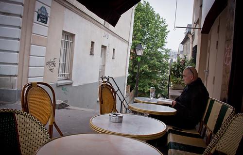 Rue Cafe New York