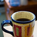 Quick 40mm Test - Morning Coffee