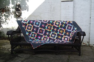 LBSP finished | by Lynne @ Lilys Quilts